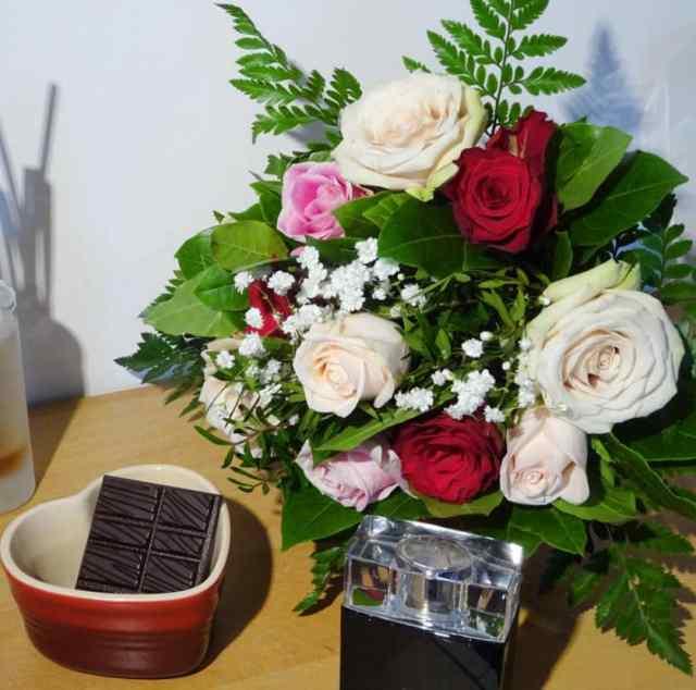 cadeau ideal amour etre aime