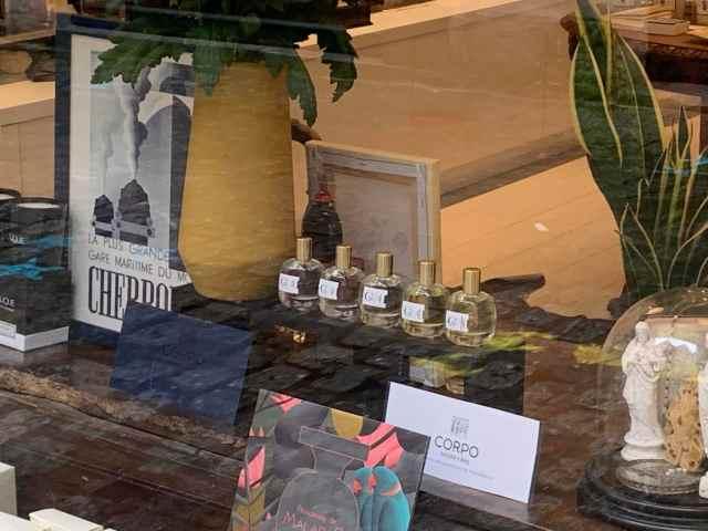 copro35 parfum parfums concours france