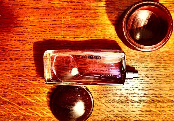 l agua por kenzo perfume man