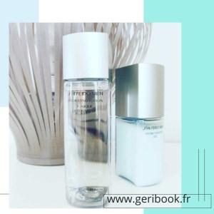 Shiseido Men > Hydrating Lotion Tonique Hydratant soins homme