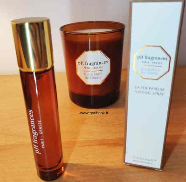 parfumeur écologique ethique clean bougie parfum