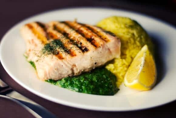 recette poisson roussette blog