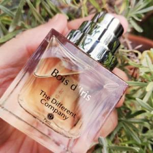 The Different Company Parfums > entrevue avec Luc Gabriel