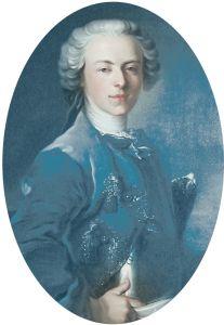 Princesse de Lamballe's husband