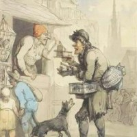 Child Rat Catchers of the Victorian Era