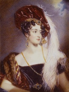 Sarah Sophia Child Villiers, Lady Jersey, Courtesy of Wikipedia