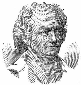 Phrenology: Franz Joseph Gall