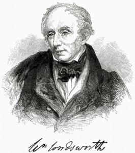 William Wordsworth, Author's Collection