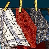 Handkerchiefs and Flirting Language