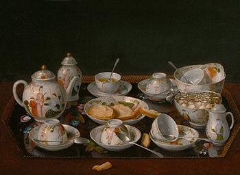 tea glossary and tea terms