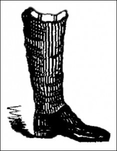 Ankle-Jacks, Public Domain