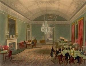 Brooks's club gaming room, Public domain