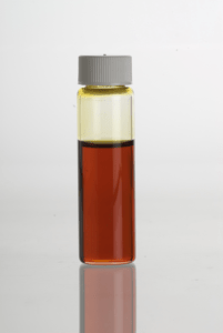 Patchouli in the 1800s: Patchouli Oil, Courtesy of Wikipedia