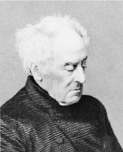 Dr. Henry Phillpots, Courtesy of Wikipedia
