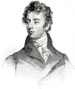 Robert Southey, Author's Collection