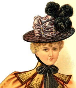 millinery facts