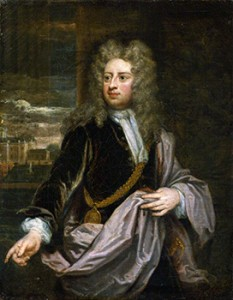 Sir Godfrey Kneller, Courtesy of National Portrait Gallery
