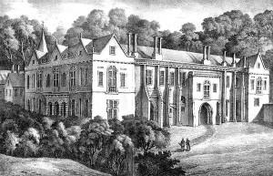 Woburn Abbey, Public Domain