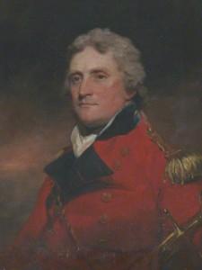 Sir Hildebrand Oakes, Courtesy of Wikipedia