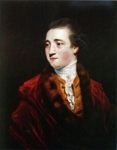 Charles Manners, 4th Duke of Rutland, Courtesy of Wikipedia