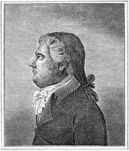 Keswick Impostor: John Hatfield at Age 15, Public Domain