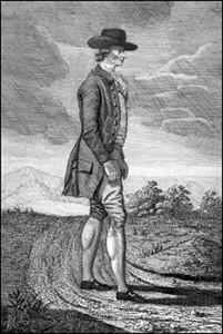 Foster Powell, Public Domain
