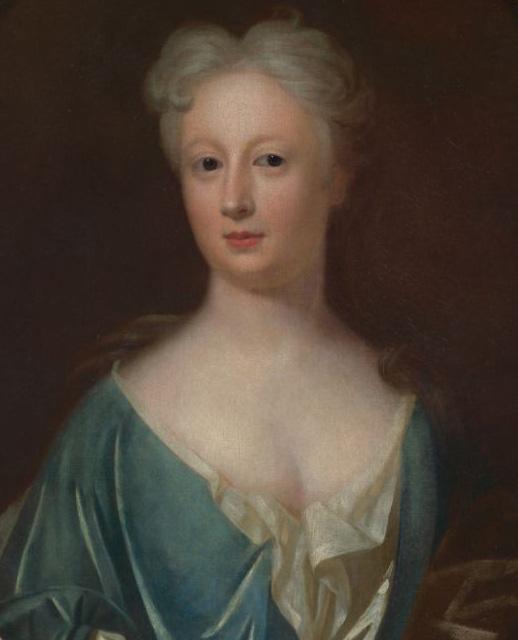 Elizabeth Jervis Porter, Courtesy of Wikipeda