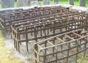 Mortsafe, Courtesy of Wikipedia