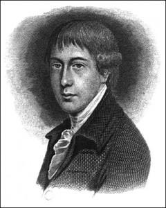 Richard Polwhele, Public Domain