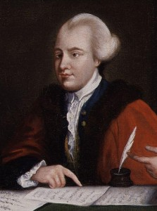 John Wilkes, Courtesy of Wikipedia