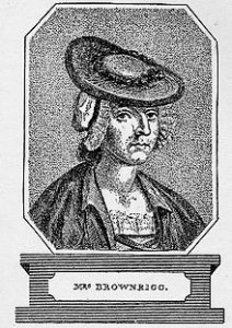 Elizabeth Brownrigg, Courtesy of Wikipedia