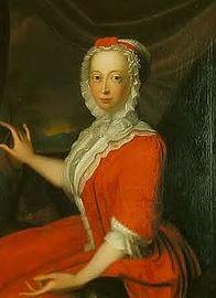 Anne, Princess of Orange, Courtesy of Wikipedia
