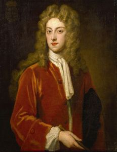 John Montagu, 2nd Duke of Montagu, Courtesy of Wikipedia