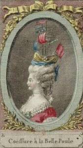 Poufs à la Belle-Poule, Courtesy of Wikipedia