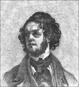 William Harrison Ainsworth, Public Domain