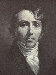 William Ellery Channing, Courtesy of Wikipedia