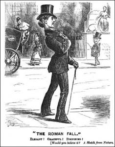 Victorian fad