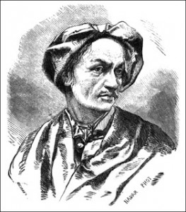 Louis Dominique Garthhausen, Better Known as Cartouche or the Bandit of Paris, Author's Collection