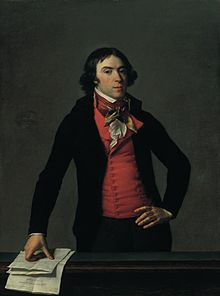 Charges read against Louis XVI  - Bertrand Barère