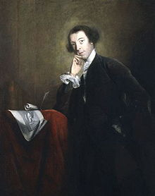 Horace Walpole, Courtesy of Wikipedia