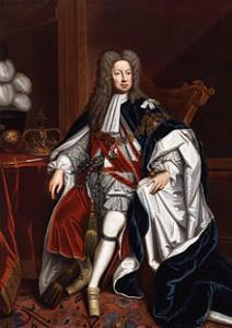George I, Courtesy of Wikipedia