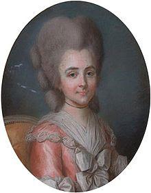 Duchess de Bourbon, Courtesy of Wikipedia