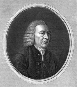 Benjamin Stillingfleet, Public Domain