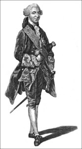 Louis XVI's will