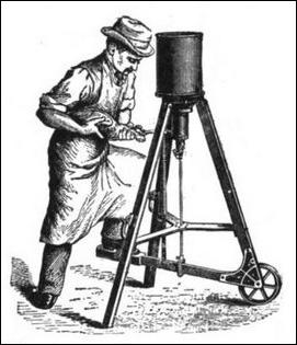 Hearson's Crammer, Public Domain