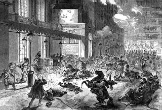 Attempted assassination of Napoleon Bonaparte