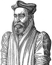Philibert de l'Orme, Courtesy of Wikipedia