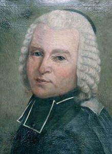Nicolas Louis de La Caille, Courtesy of Wikipedia