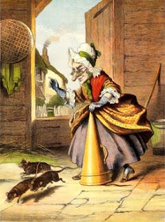 Rat Problem - A Capital Cure for Rats, Author's Collection