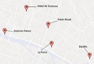 Sights in Paris: Sites I Visited in Paris